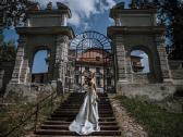 Vestuvinė suknelė Rosa Clara - nuotraukos Nr. 2