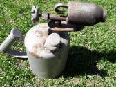 Dvi senovinės kaitinimo lempos - nuotraukos Nr. 2