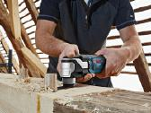 Naujas Bosch Gop 40-30 daugiafunkcinis įrankis - nuotraukos Nr. 2
