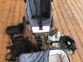 Mountain Buggy Urban Jungle vežimėlis - nuotraukos Nr. 2