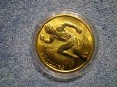 Australia 2000 m. 5 dollars cu_ni