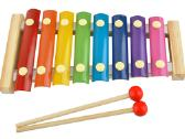 Įvairus muzikiniai žaislai - nuotraukos Nr. 4