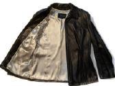 Wilsons Leather odinė striukė iš JAV - nuotraukos Nr. 3