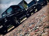 Automobilių nuoma vestuvėms auto nuoma - nuotraukos Nr. 3
