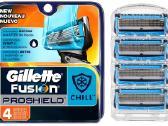 Didžiausias Gillette peiliukų pasirinkimas Lt!
