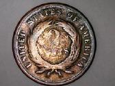 JAV 2 centai, 1865