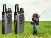 Racijos vaikams - mažos ir su Li-ion baterijom