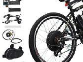 Elektriniai dviraciai, diagnostika, remontas,dalys