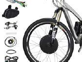 Elektriniai dviraciai, diagnostika, remontas,dalys - nuotraukos Nr. 2