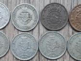 Angolos ir Mozambiko Monetos