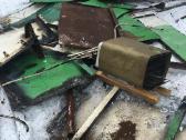 Metalo Laužo Supirkimas Nemokamas Išvežimas - nuotraukos Nr. 4