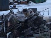 Metalo Laužo Supirkimas Nemokamas Išvežimas - nuotraukos Nr. 2