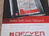 Becker navigacija