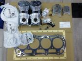Statybinės technikos variklio dalys - nuotraukos Nr. 4