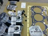 Statybinės technikos variklio dalys - nuotraukos Nr. 3