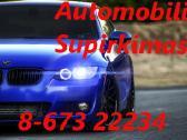 Brangus ir greitas Autosupirkimas - nuotraukos Nr. 2