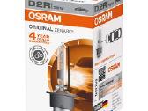Xenon Osram D2s 27e , D1s 38e Philips lemputes led - nuotraukos Nr. 4