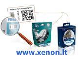 Xenon D1s 12e, D2s 5e, D3s 13e ksenono lempute led - nuotraukos Nr. 4