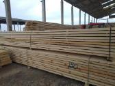 Statybinė impregnuota mediena 3m, 6m - nuotraukos Nr. 3