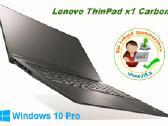 Lenovo Thinpad X1 Carbon i7 išrašome Pvm Sąskaitas