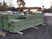 Statybinė- Impregnuota stogo mediena. - nuotraukos Nr. 2
