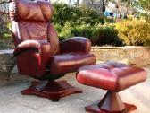 //Poilsio Akumuliatorinis Relax fotelis-kreslas// - nuotraukos Nr. 4