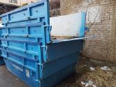 Nuomojami konteineriai statybinem atliekom mesti - nuotraukos Nr. 2