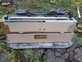 Senovine mechanine spausdinimo masina Pp-215-09 - nuotraukos Nr. 3