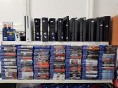 Xbox 360 Žaidimų kompiuterių parduotuvė Vilniuje! - nuotraukos Nr. 3