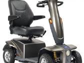 Tga Ibex Elektrinis vežimėlis [Naujas]