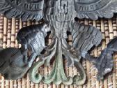 Erelis nuo Smaiginio šalmo, Pikelhaubė - nuotraukos Nr. 3
