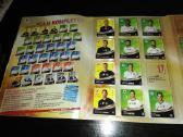 Futbolistu korteles - nuotraukos Nr. 3
