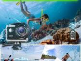 Naujos Veiksmo Kameros Go Sport Pro Su Garantija - nuotraukos Nr. 7