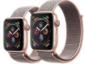 Apple Watch 4 ir 5 naujas ir naudotas - nuotraukos Nr. 4