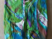 Naujas ryškių spalvų sijonukas - nuotraukos Nr. 4