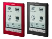 Knygų skaityklės Kindle, Nook, Kobo naujos