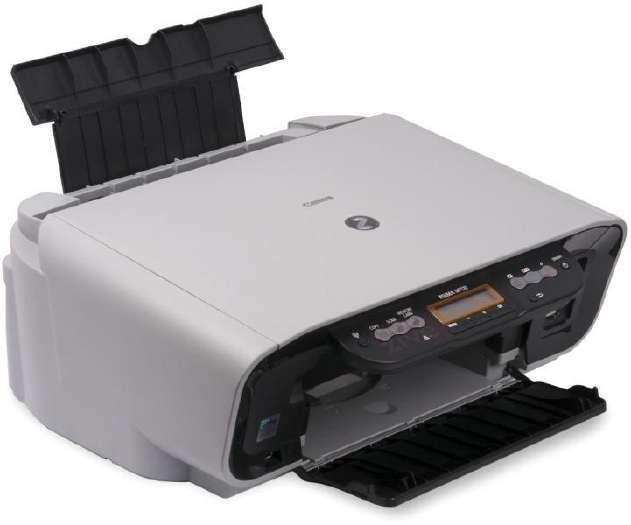 Descarga del controlador de impresora Canon PIXMA MP170