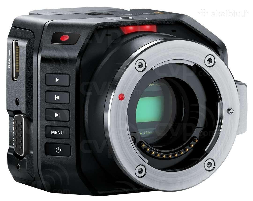 Blackmagic Atem Mini Pro Ultrastudio Mini Recorder Skelbiu Lt
